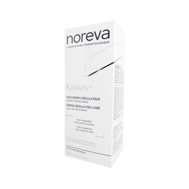 Noreva Kerapil Dermo Regulating Care 75ml Renksiz